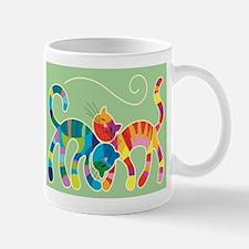 Kitty Katz Mugs