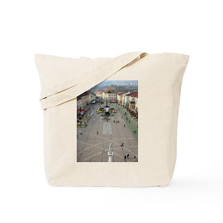 Banska Bystrica Slovakia Tote Bag