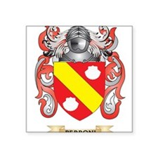 Perroni Coat of Arms (Family Crest) Sticker