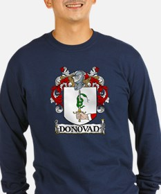 Donovan Coat of Arms T