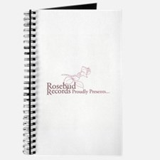 Rosebud Records Proudly Prese Journal