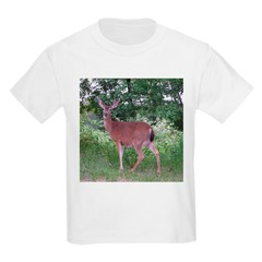 Doe in the Shade Kids T-Shirt