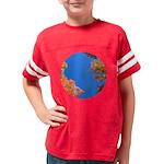 Oink Girl Pig Dog T-Shirt