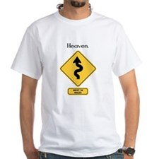 Curves Motorcycle Shirt