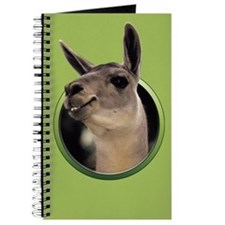 Smiling Llama Journal