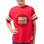 xmaskit_oround Youth Football Shirt