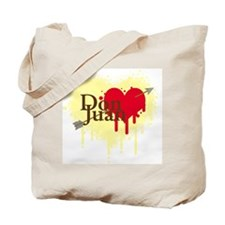 Don Juan Tote Bag