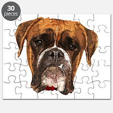 boxer_face006 Puzzle
