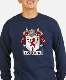 Dwyer Coat of Arms T