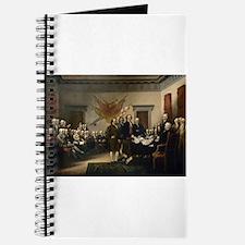Declaration Independence Journal