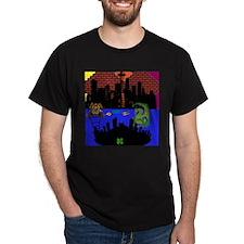 Blocraft Dragonqueen T-Shirt