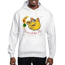 Year of the Pig Hoodie