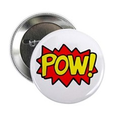 """POW! 2.25"""" Button"""