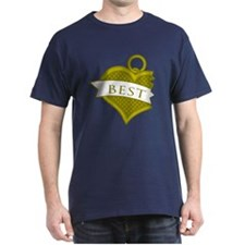 Best Buds Color (Best) T-Shirt