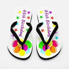 DARLING 65TH Flip Flops