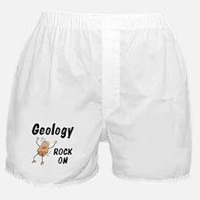 Geology, Rock On Boxer Shorts