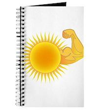 Solar Power Sun Journal