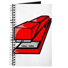 Red Stapler Journal