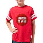 xmaskita_oround Youth Football Shirt