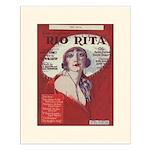 Rio Rita Small Poster