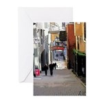 A Taste Of Seattle Greeting Cards (Pk of 20)