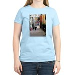 A Taste Of Seattle Women's Light T-Shirt