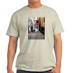 A Taste Of Seattle Light T-Shirt