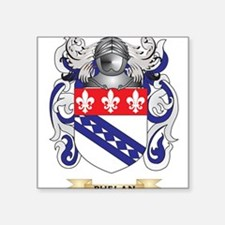 Phelan Coat of Arms (Family Crest) Sticker