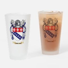 Phelan Coat of Arms (Family Crest) Drinking Glass