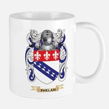 Phelan Coat of Arms (Family Crest) Mugs