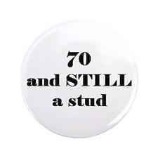 "70 still stud 3 3.5"" Button"