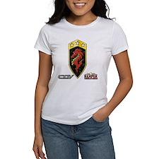 General Drake Logo Tee