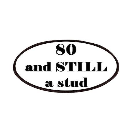 80 still stud 3 Patches