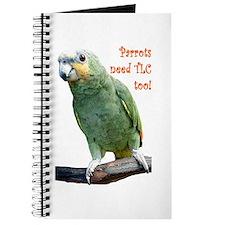 birds Journal