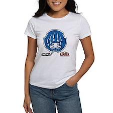 Polar Bears Logo Tee