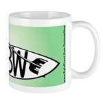 Spearfishing Mug