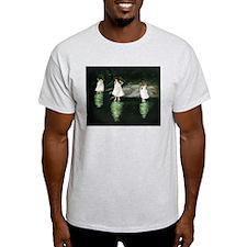 Angels of Muskoka Ash Grey T-Shirt