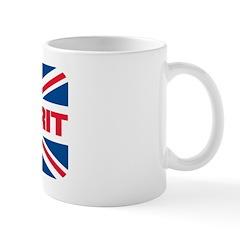 TRUE BRIT Mug