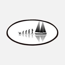 Sailing Evolution Patches