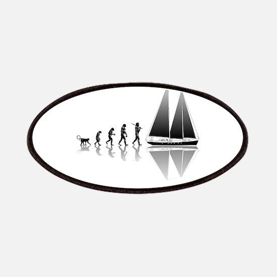 Sailing Evolution Patches