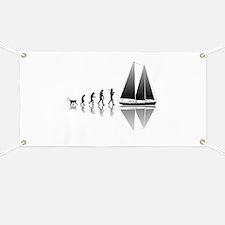 Sailing Evolution Banner