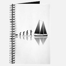 Sailing Evolution Journal
