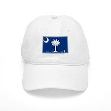 Historic Charleston Baseball Cap