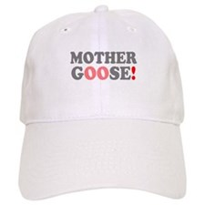 MOTHER GOOSE! Baseball Cap