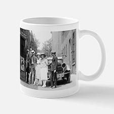 The Krazy Kat Speakeasy Mugs