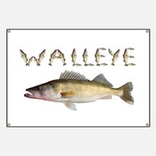 Perfect Walleye 2 Banner