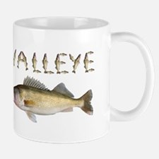 Perfect Walleye 2 Mugs