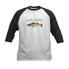 Perfect Walleye 2 Baseball Jersey
