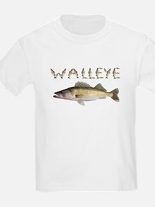 Perfect Walleye 2 T-Shirt
