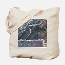WWI Memorial Tote Bag